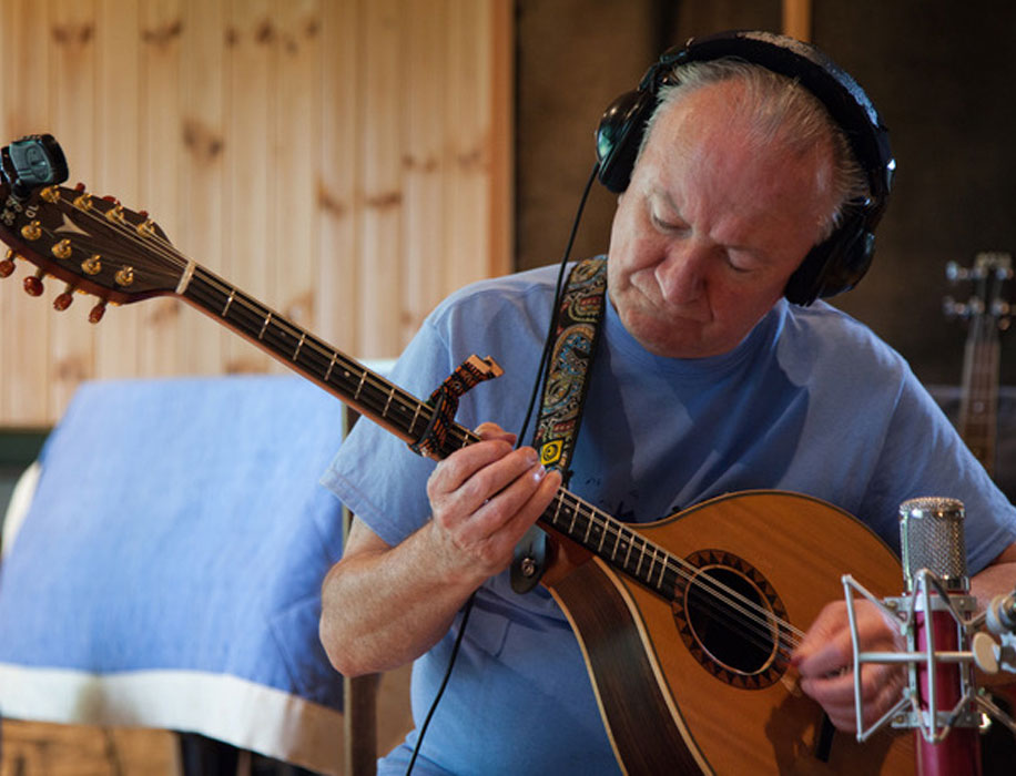 Donal Lunny