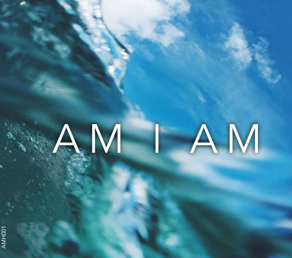 AM I AM - Album Cover